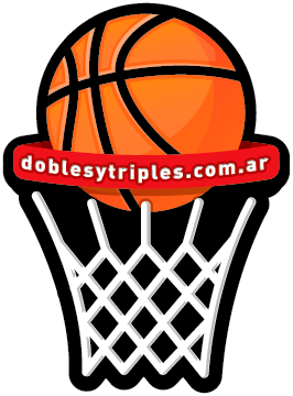 Dobles y Triples, noticias de basquet